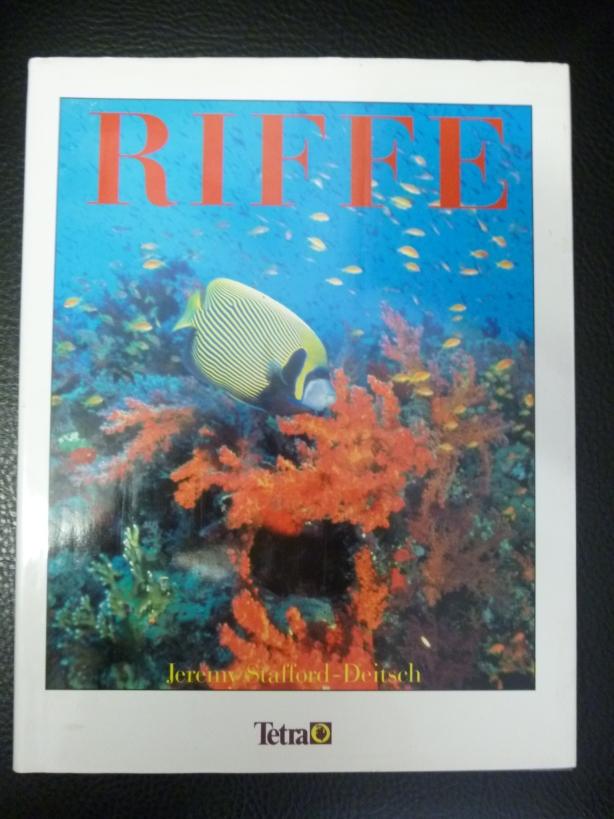 Riffe - Eine Reise durch die Welt der Korallenriffe