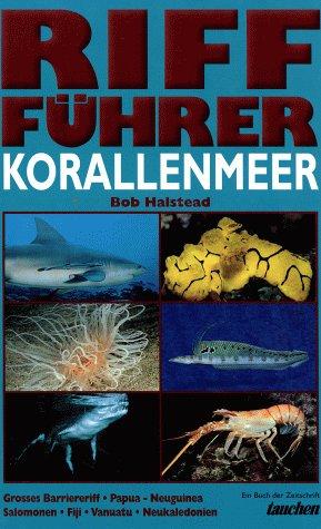 Riff-Führer Korallenmeer 1. Aufl.