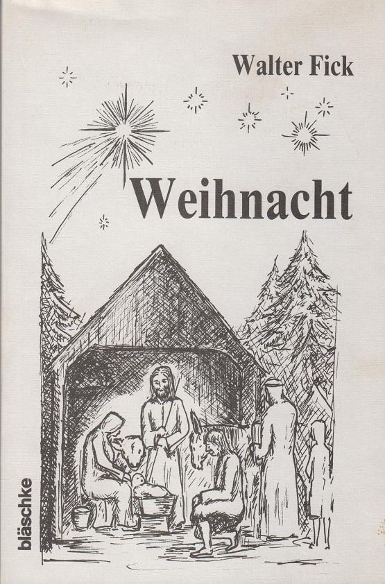 Weihnacht 1. Auflage