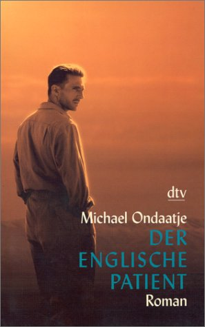 Michael, Ondaatje Der englische Patient