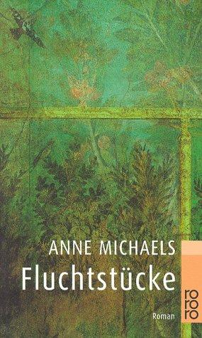 Fluchtstücke : Roman. Dt. von Beatrice Howeg, Rororo ; 22242