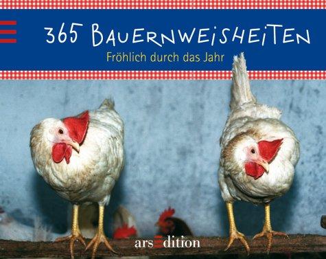 365 Bauernweisheiten