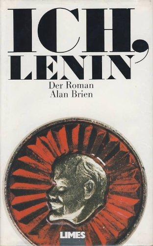 Ich, Lenin