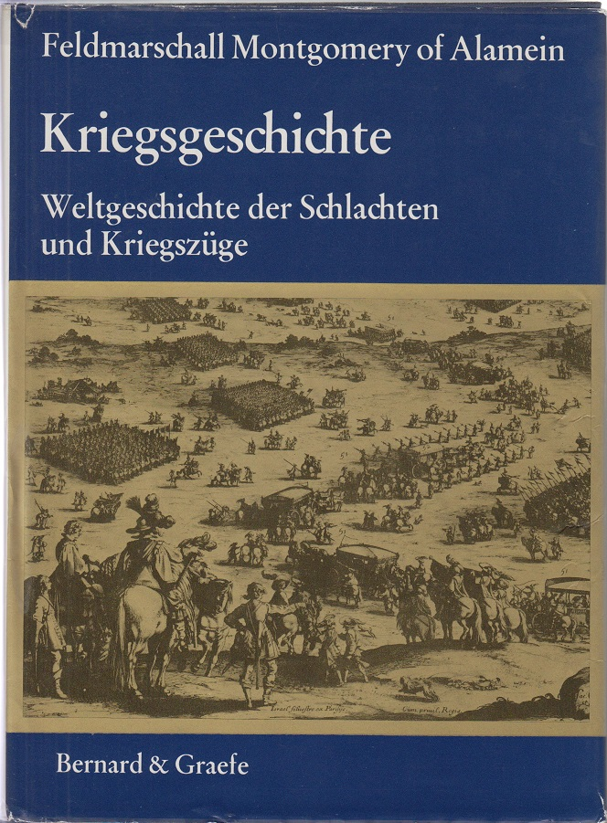 Kriegsgeschichte : Weltgeschichte d. Schlachten u. Kriegszüge.