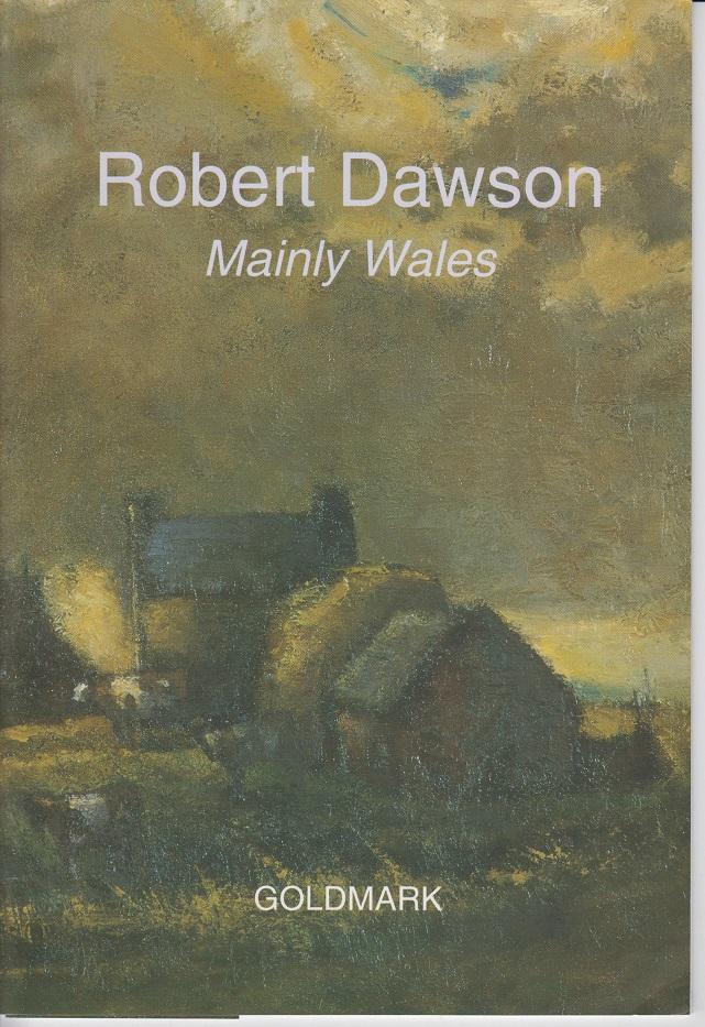 Dawson, Robert Maily Wales