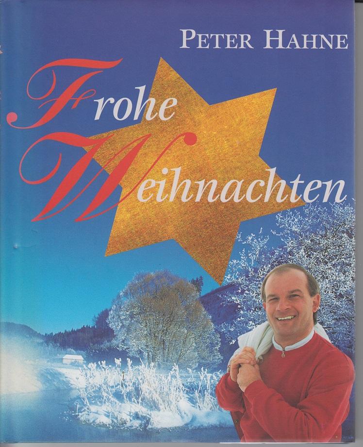 Frohe Weihnachten. 3. Aufl.