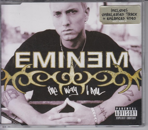 Eminem- The Way I am