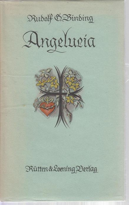 Angelucia Gesamtauflage 168000