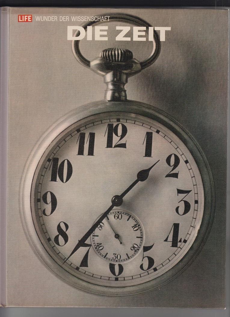 Die Zeit.