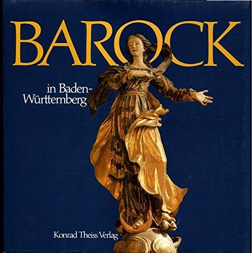 Barock in Baden-Württemberg.