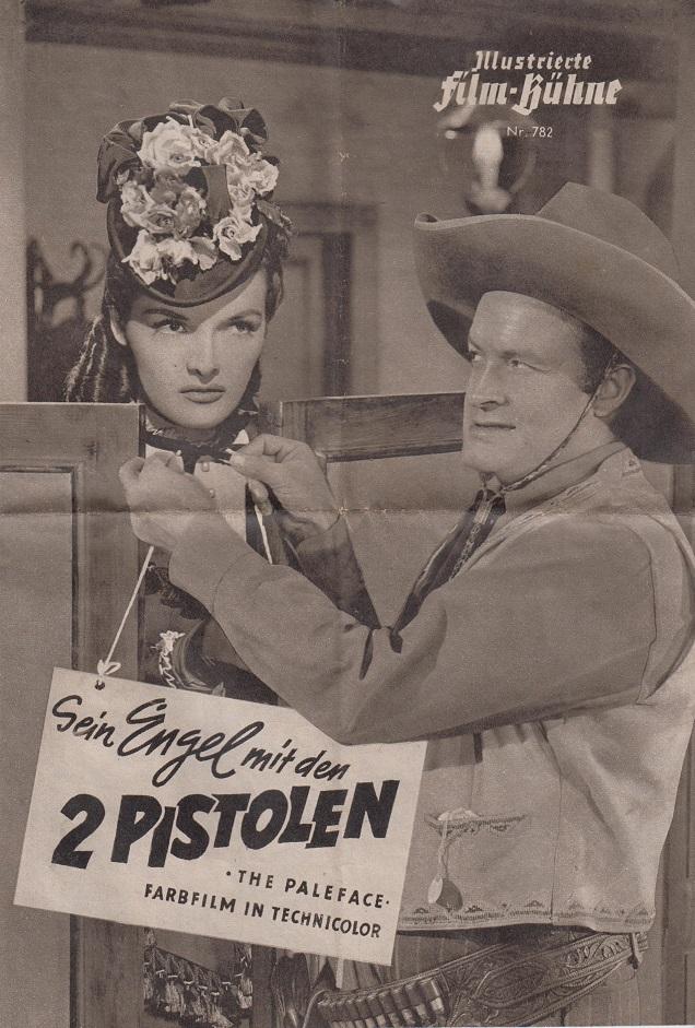 Illustrierte Film-Bühne: Nr. 782 - 2 Pistolen