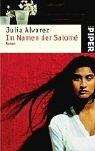 Im Namen der Salomé : Roman. Aus dem Amerikan. von Carina von Enzenberg / Piper ; 3753 Ungekürzte Taschenbuchausg.