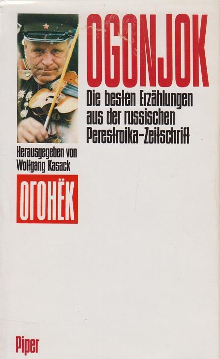 Ogonjok. Die besten Erzählungen aus der russischen Perestroika-Zeitschrift