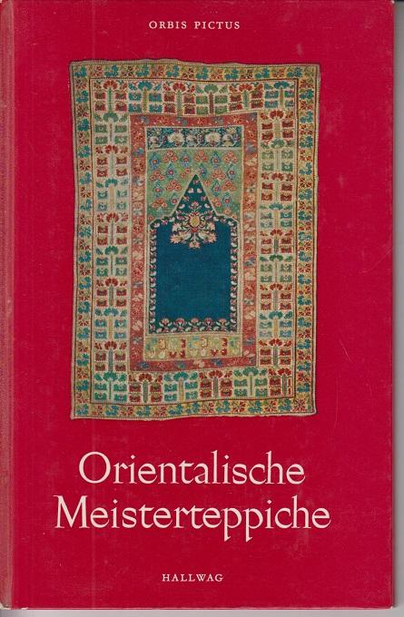 Orientalische Meisterteppiche