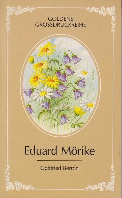 Eduard Mörike : Erlesenes.