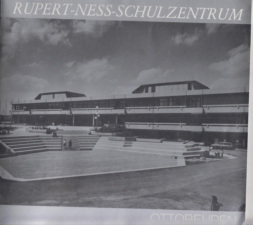 Rupert-Ness-Schulzentrum Ottobeuren.