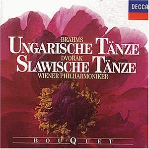 Ungarische Tänze - Slawische Tänze
