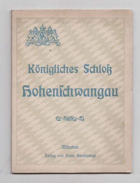 Königliches Schloß Hohenschwangau