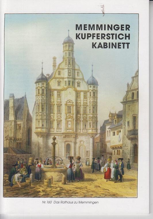 Memminger Kupferstich Kabinett