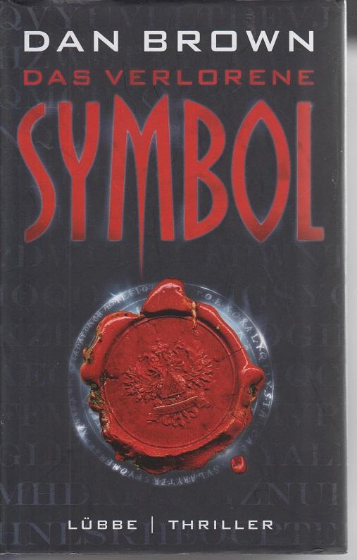 Das verlorene Symbol: Thriller.
