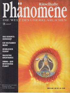 Rätselhafte Phänomene. Die Welt des Unerklärlichen. Ausgabe 97 Ein wöchentliches Sammelwerk