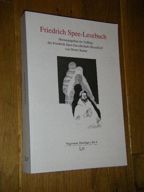 Friedrich Spee-Lesebuch - Kunze, Dieter (Hg.)