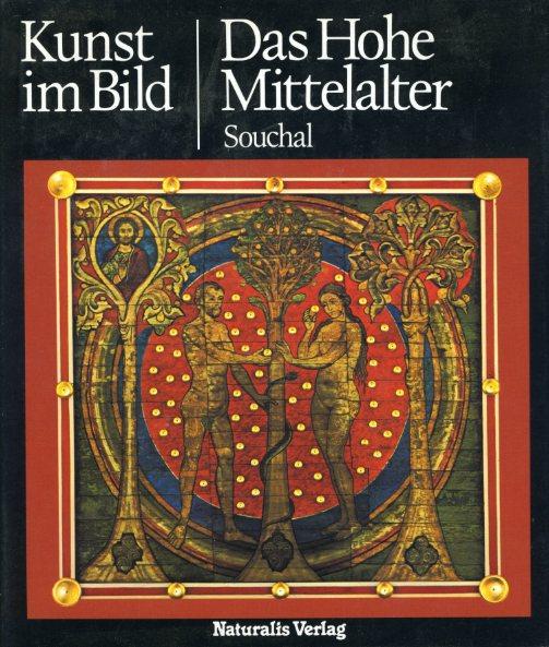 Kunst im Bild. Das Hohe Mittelalter.