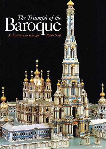 The triumph of the Baroque. Cataloghi d