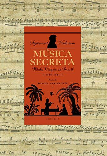 Musica Secreta (Em Portuguese do Brasil) - with CD. first Edition