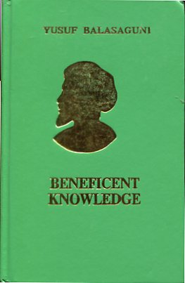 Beneficent Knowledge. first Edition