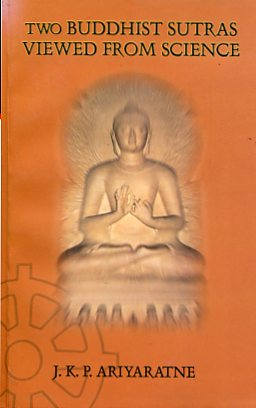Two Buddhist Sutras viewed from Science. first Edition