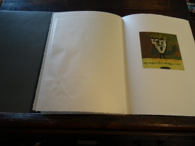Torquatus Tassus - 12 Porträtversuche - Mit 12 (11 signierten) Original-Aquatintaradierungen. Mit einem Essay von Achim Aurnhammer. Erstauflage, EA Ausgabe C