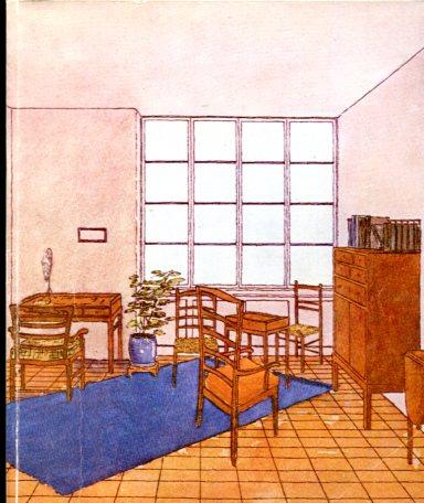 Neues Wohnen: Wiener Innenraumgestaltung, 1918-1938. Erstauflage, EA.