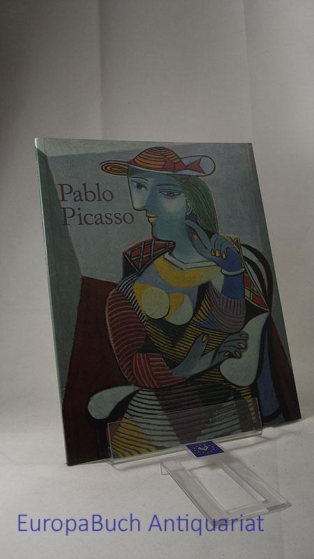 Walther, Ingo F., Matthias Buck und Rainer Metzger: Pablo Picasso 1881 - 1973. Das Genie des Jahrhunderts