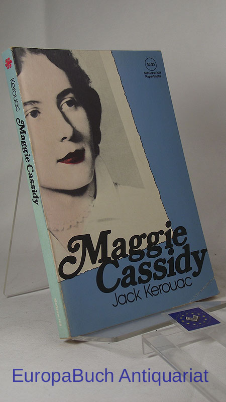 Maggie Cassidy Mcgraw-Hill Paperbacks 1978,