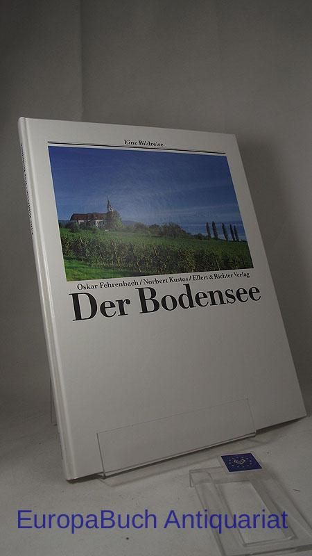 Der Bodensee. Eine Bildreise 1995