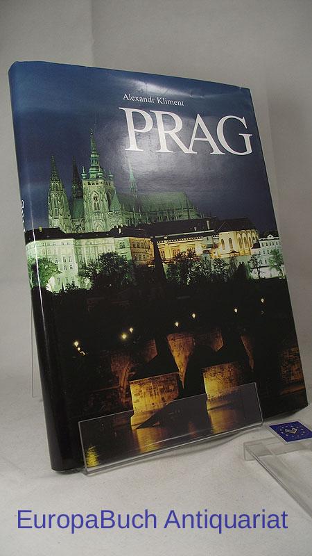 Prag. Aus dem Tschechischen von Marianne Pasetti-Swoboda. Lizenzausgabe 1994,