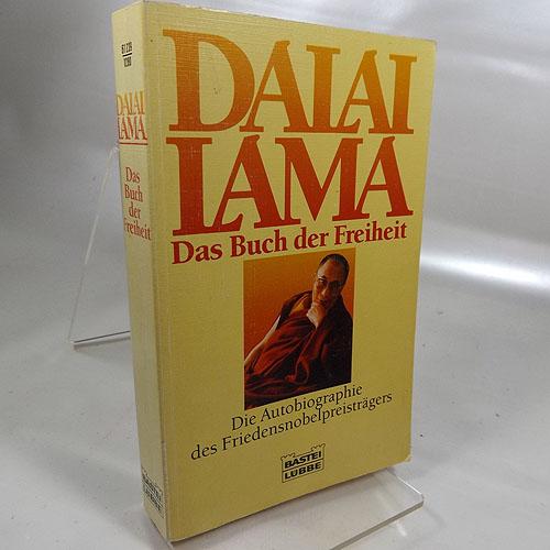 Das Buch der Freiheit : Die Autobiographie des Friedensnobelpreisträgers.  Aus dem Engl. von Günther Cologna / Bastei-Lübbe-Taschenbuch ; Bd. 61239 : Biographie