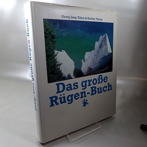 Das große Rügen-Buch. - Jung, Georg