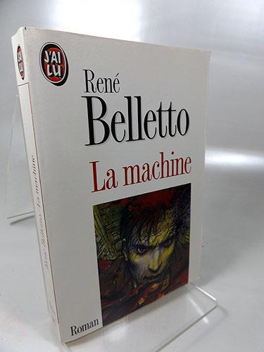 La machine : Roman 3080, 1991