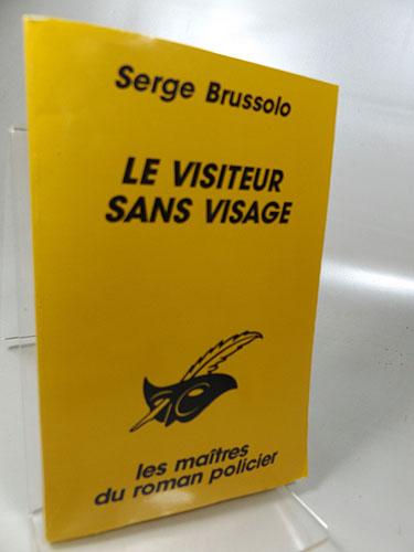Le visiteur sans visage Le Masque 2174,