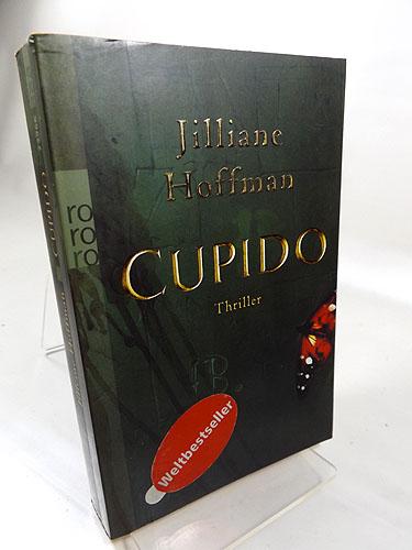 Cupido : Thriller. Ins Deutsche übertragen von Sophie Zeitz (Org.Titel:Retribution) Rororo 23966, 10. Auflage 2005,