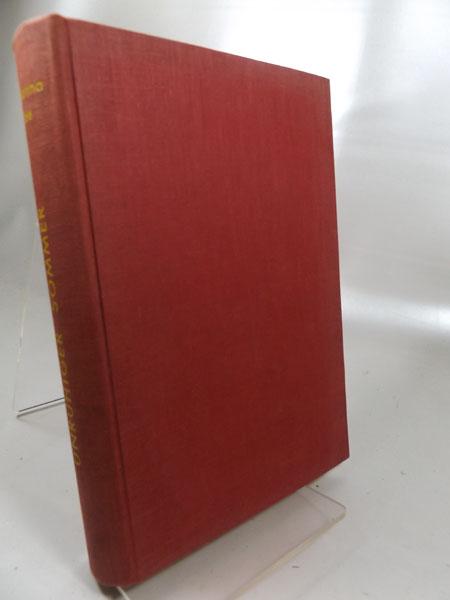 Unruhiger Sommer. 2. Auflage 1959,