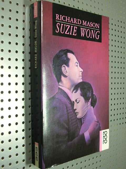 Suzie Wong.
