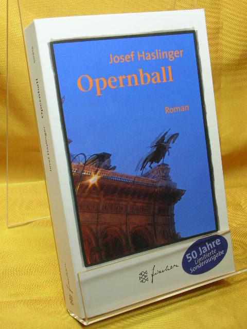 Opernball Fischer Limitierte Jub.-Ed.
