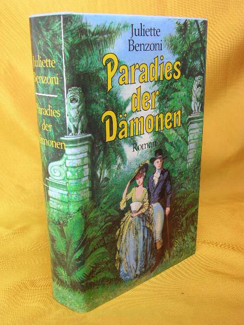 Paradies der Dämonen [Aus d. Franz. von Hans Nicklisch]