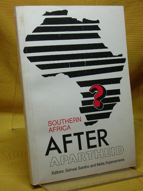 Southern Africa After Apartheid 1. Aufl.