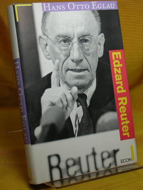 Edzard Reuter.