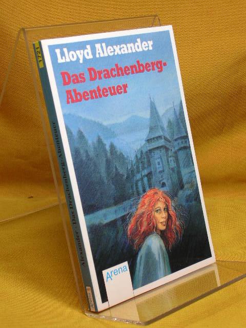 Das Drachenberg-Abenteuer. Aus dem Amerikan. von Wolf Harranth, Arena-Taschenbuch 1. Aufl.