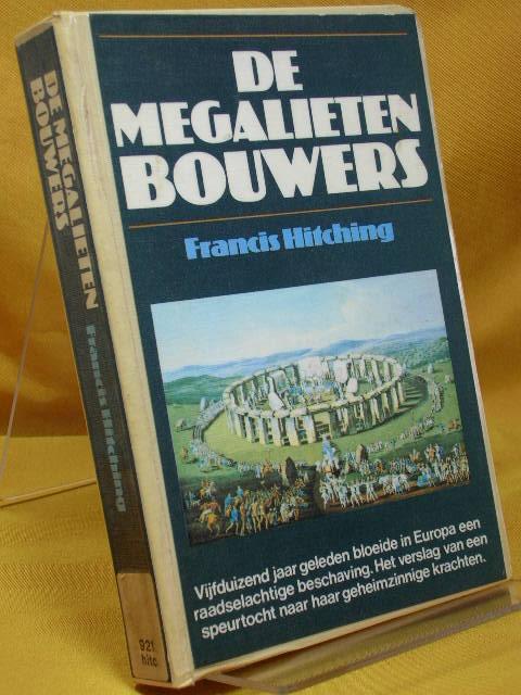 De Megalieten Bouwers. Megalietenbouwers